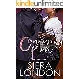 Convincing Lina: A Bachelor of Shell Cove Novel (The Bachelors of Shell Cove Book 2)