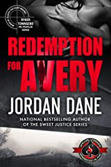 Redemption for Avery (Special Forces: Operation Alpha) (Ryker Townsend Series Book 2)