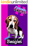 Fantastic Facts About Beagles: Illustrated Fun Learning For Kids