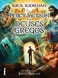 Percy Jackson e os Deuses Gregos: (Série Percy Jackson e os olimpianos)