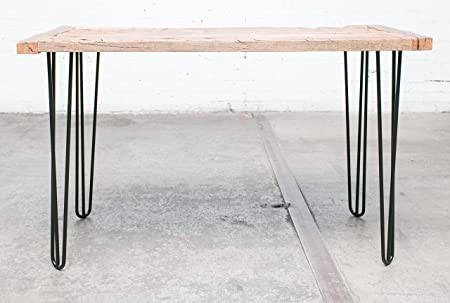 Industrial By Design Hairpin Legs Industrial Strength Mid Century
