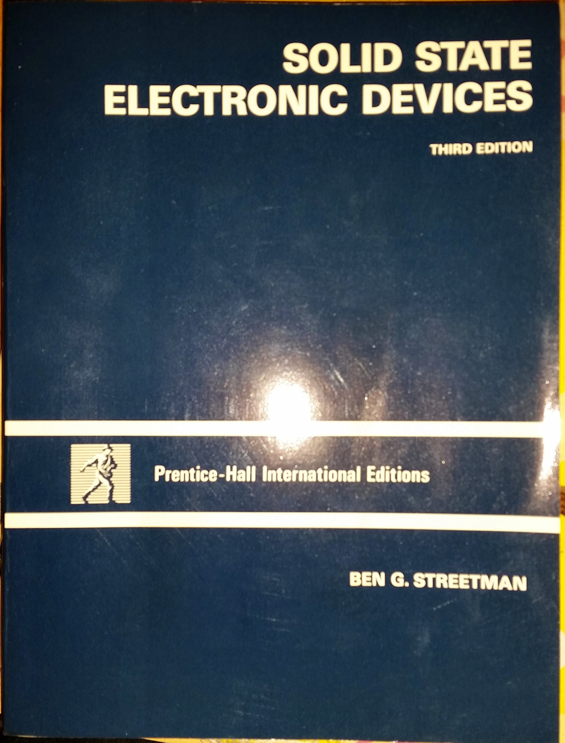 Buy Solid State Electronic Devices Book Online At Low Prices In Circuit Analysis And Design Neamen 3rd Edition India Reviews Ratings