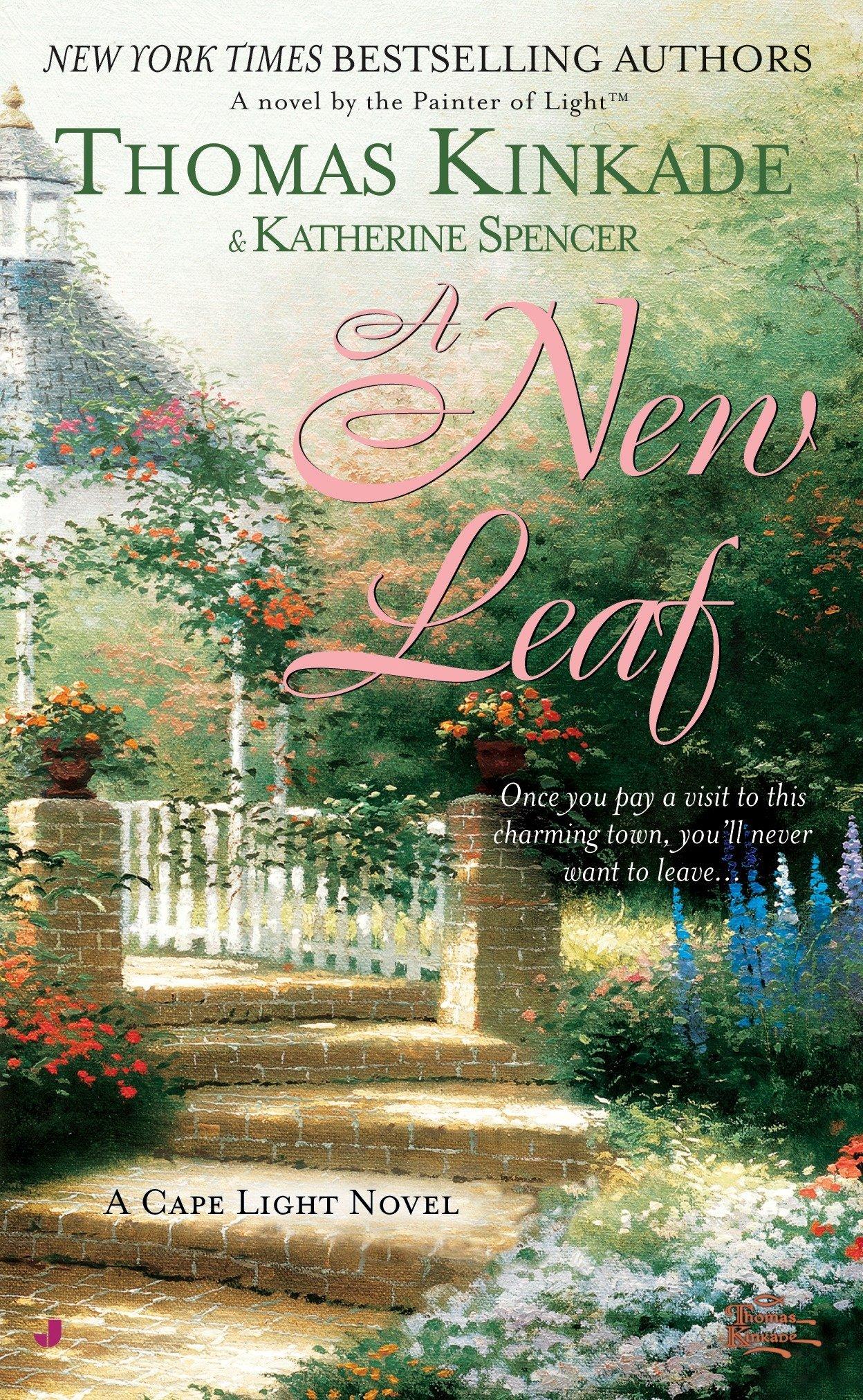 Download A New Leaf (Cape Light #4) pdf