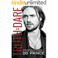 Truth or Dare; The Dominator 2: a dark mafia romance