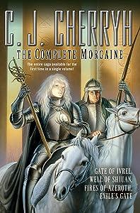 The Complete Morgaine (Morgaine Cycle)