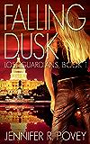 Falling Dusk (Lost Guardians Book 1)