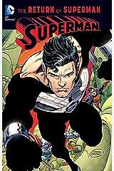 Superman: The Return of Superman Paperback
