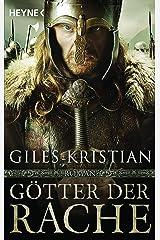 Götter der Rache: Roman (Sigurd 1) (German Edition) Kindle Edition