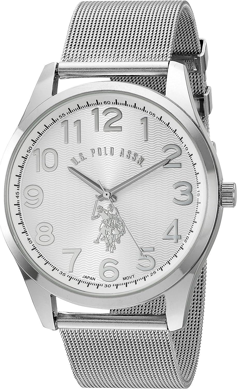 Reloj - U.S. Polo Assn. - para - USC80374: Amazon.es: Relojes