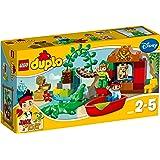 LEGO DUPLO Jake - Licence - 10526 - Jeu De Construction - Jake Et Peter Pan