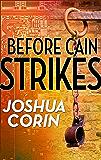 Before Cain Strikes (An Esme Stuart Novel)