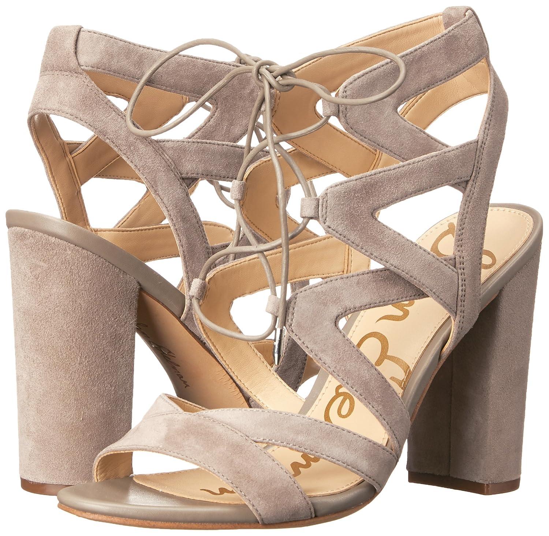 d97e2c9a6fbb Sam Edelman Women s Yardley Dress Sandal  Amazon.ca  Shoes   Handbags