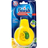 Finish Clip On Dishwasher Freshener Lemon & Lime