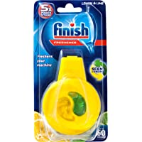 Finish Clip On Dishwasher Freshener Lemon & Lime,