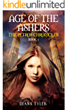 Age of the Ashers (The Petros Chronicles Book 1) (English Edition)