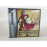 Fire Emblem: The Last Promise - Game Boy Advance - Nintendo - Fan Translation