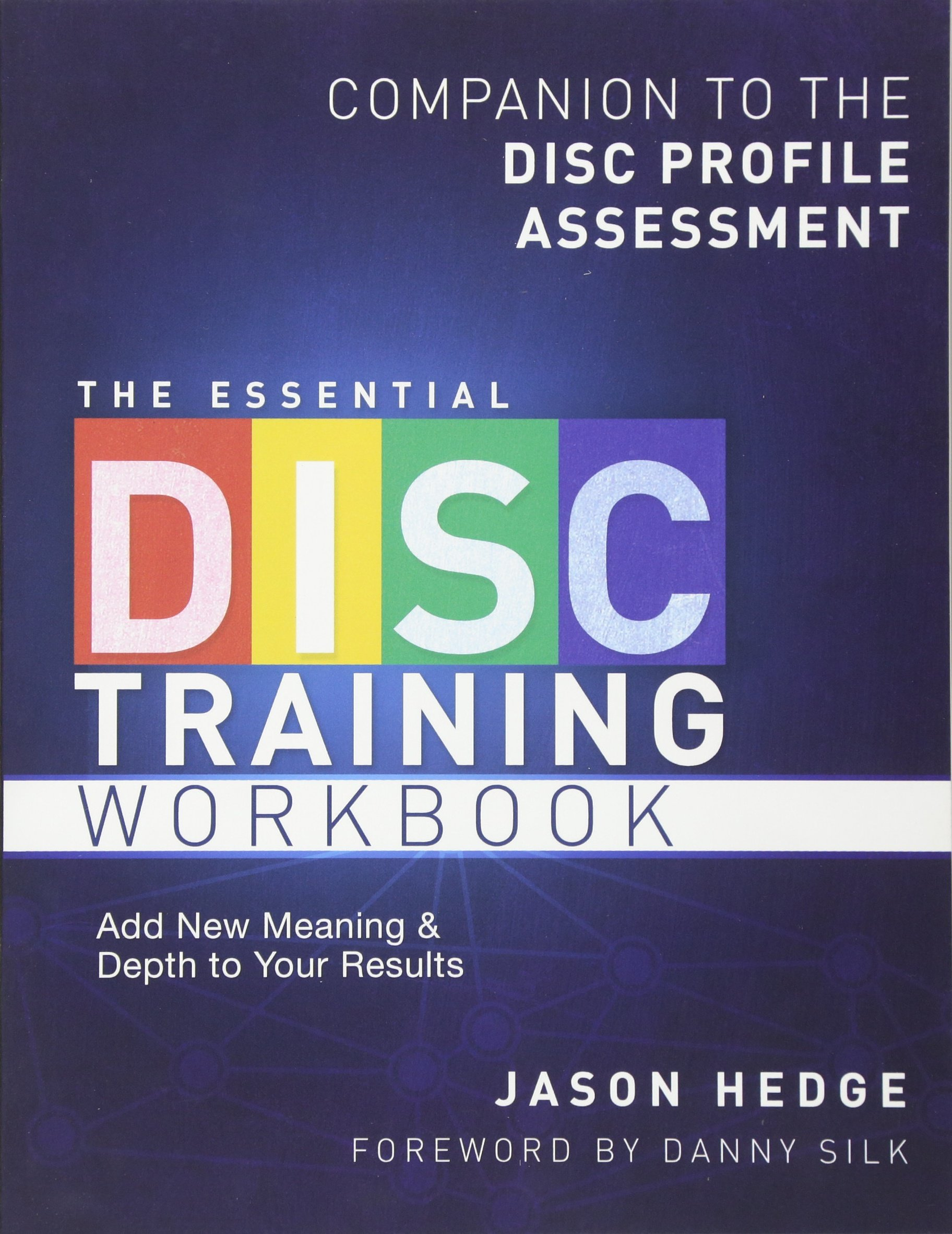 Essential DISC Training Workbook Assessment