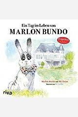 Ein Tag im Leben von Marlon Bundo (German Edition) Kindle Edition