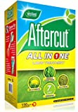 Aftercut All-In-One Lawn Feed, Weed and Moss Killer, 150 sq m (5.25 kg)
