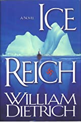 Ice Reich Kindle Edition