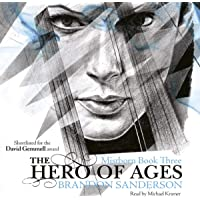 The Hero of Ages: Mistborn, Book 3