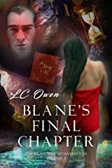 Blane's Final Chapter: Book 3 (The Islands of Sedania) Kindle Edition