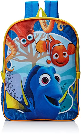 8876a3f2665 Disney Little Boys Finding Dory Backpack with Lunch Kit