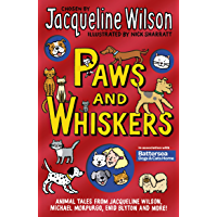 Paws and Whiskers (English Edition)