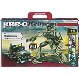 Kre-O - 306881010 - Jeu de construction - Transformers - Megatron