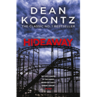 Hideaway: A spine-chilling, supernatural horror novel (English Edition)