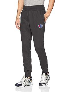 9c888bcdaaec Champion LifeTM Mens Reverse Weave® Pants  Amazon.co.uk  Clothing