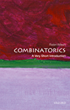 Combinatorics: A Very Short Introduction (Very Short Introductions)