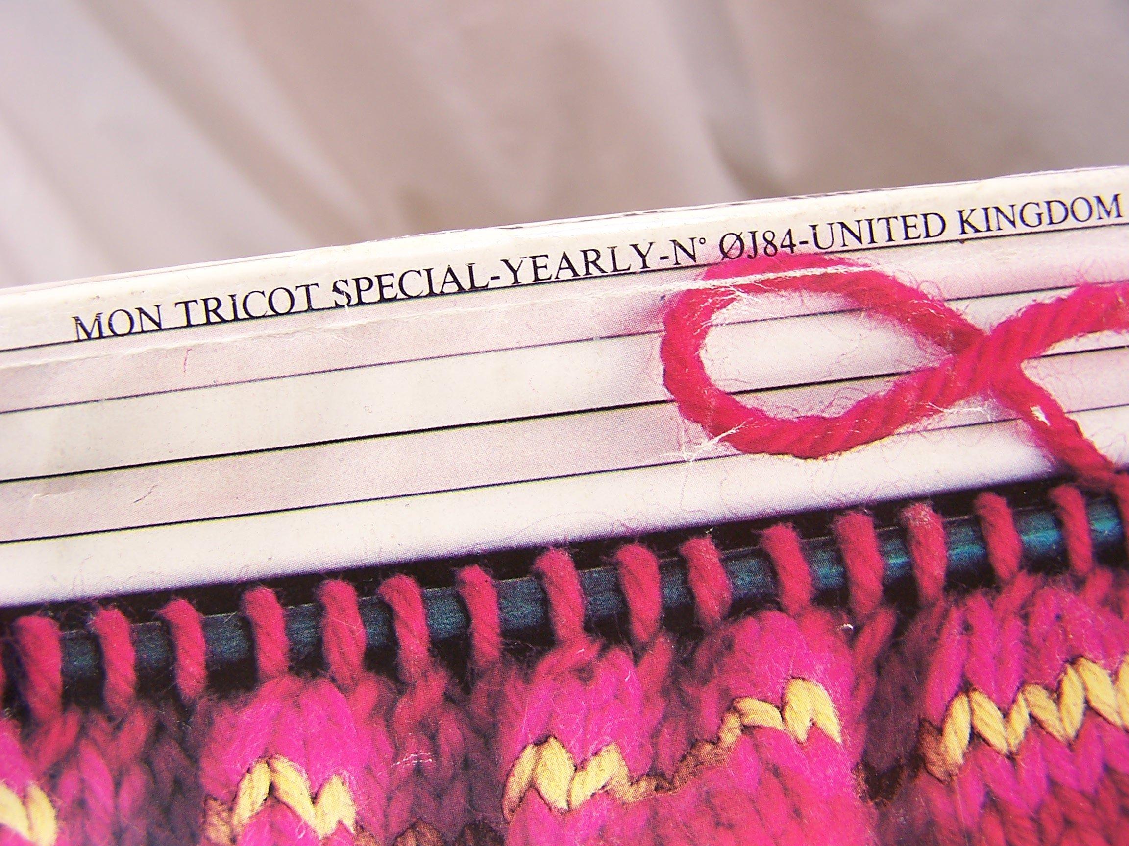 Knitting encyclopedia 1500 patterns needles new edition no oj 84 knitting encyclopedia 1500 patterns needles new edition no oj 84 mon tricot amazon books fandeluxe Choice Image
