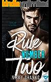 Rule Number Two (Rule Breakers Book 2)