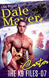 Carter (The K9 Files Book 7)