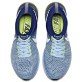 NIKE Womens Zoom All Out Flyknit Running Trainers