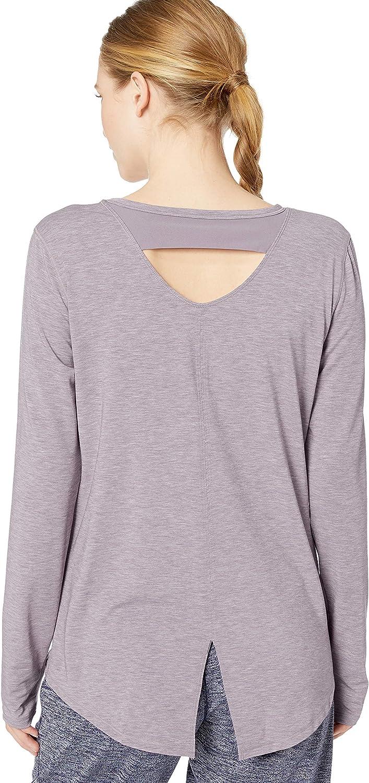 Under Armour Womens V2 Recovery Sleep Long Sleeve T-Shirt