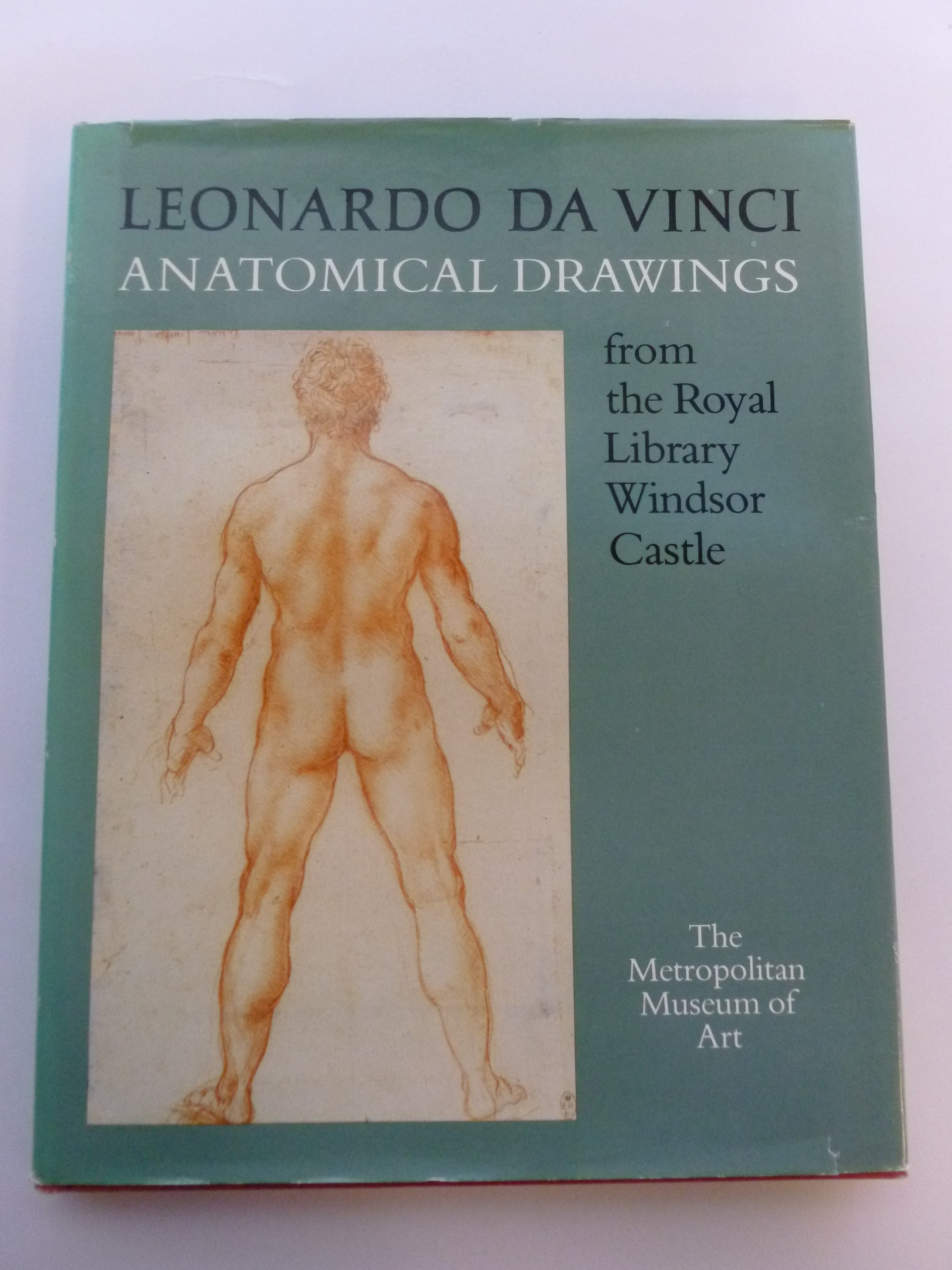 Leonardo da Vinci: Anatomical drawings from the Royal Library ...