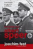 Conversas com Albert Speer: As revelações do arquiteto o III Reich