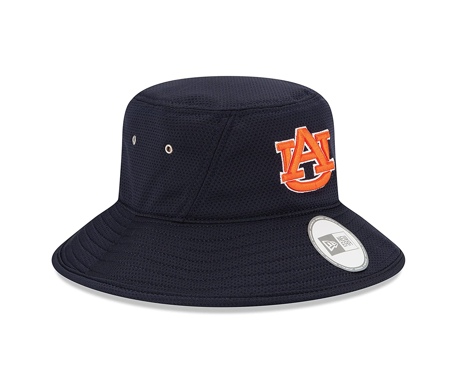 af5e1fa7ac99a Amazon.com   NCAA Auburn Tigers Team Bucket Redux Bucket Hat