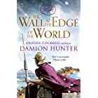 The Wall at the Edge of the World: An unputdownable adventure in the Roman Empire
