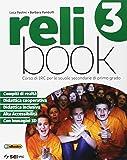 Relibook. Corso di IRC. Per la Scuola media. Con e-book. Con espansione online: 3