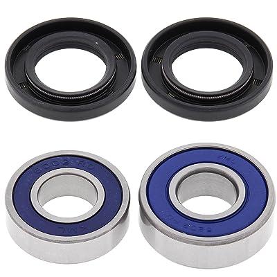 All Balls 25-1168 Rear Wheel Bearing Kit: Automotive