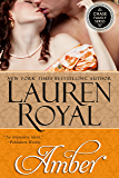 Amber (Chase Family Series Book 4) (English Edition)