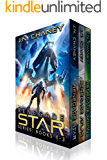 The Renegade Star Series: Books 1-3 (Renegade Star Box Set) (English Edition)
