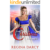 The Christmas Promise: Regency Romance (Rogues and Laces) (English Edition)