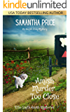 Amish Murder Too Close: An Amish Cozy Mystery (Ettie Smith Amish Mysteries Book 4)