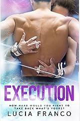 Execution: A Forbidden Gymnastics Romance (Off Balance Book 2) Kindle Edition