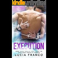 Execution: A Forbidden Gymnastics Romance (Off Balance Book 2)