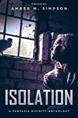 Isolation Kindle Edition